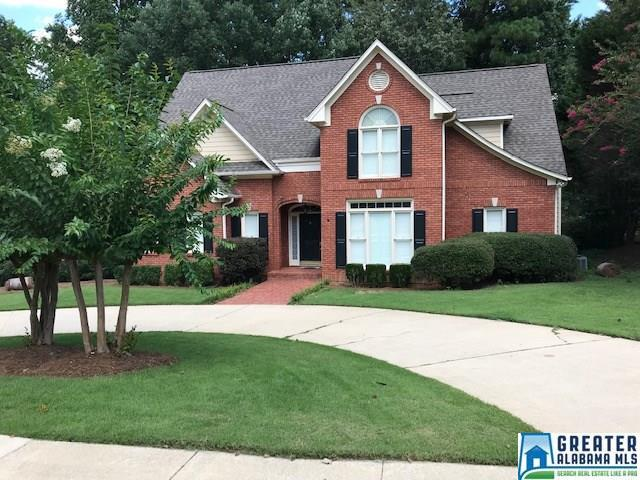 Property for sale at 5157 Trace Crossings Dr, Hoover,  Alabama 35244