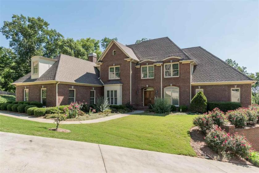 Property for sale at 1400 Scout Ridge Dr, Hoover,  Alabama 35244