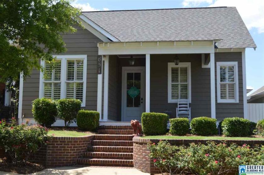 Property for sale at 651 Preserve Way, Hoover,  Alabama 35226
