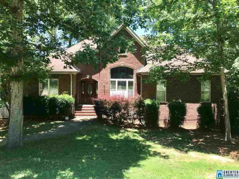 Property for sale at 157 Branch Dr, Chelsea,  Alabama 35043