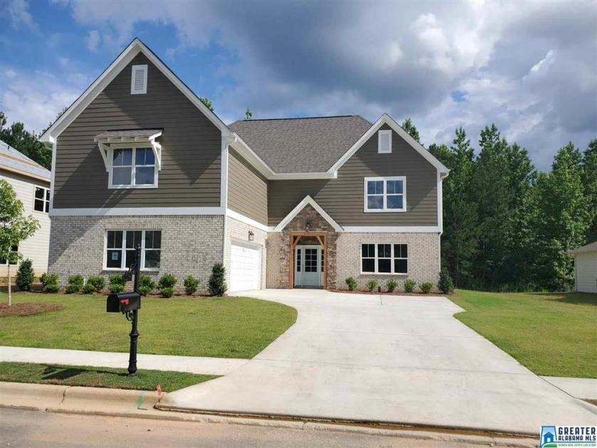 Property for sale at 4555 Old Cahaba Pkwy, Helena,  Alabama 35080