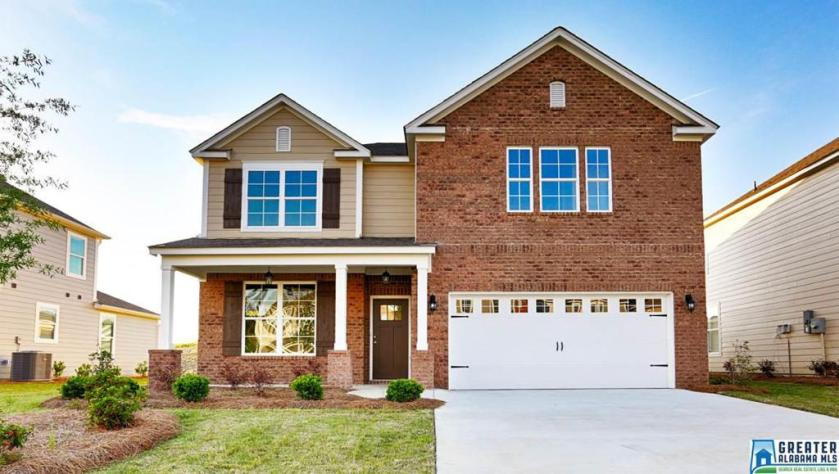 Property for sale at 4047 Park Crossings Dr, Chelsea,  Alabama 35043