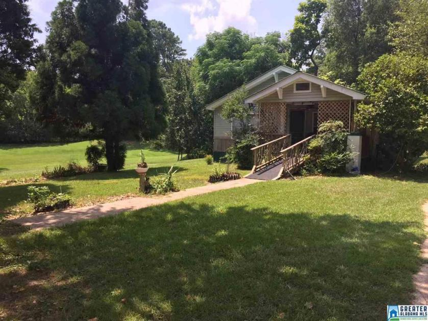 Property for sale at 1126 Sparks Gap Rd, Mccalla,  Alabama 35020