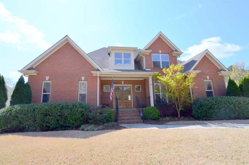 Property for sale at 121 Timber Cove, Pelham,  Alabama 35124