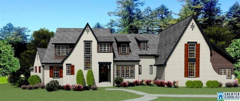 Property for sale at 1856 Rosemont Ln, Vestavia Hills,  Alabama 35243