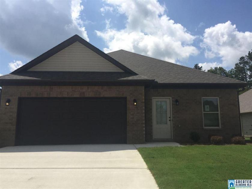 Property for sale at 109 Brookside Way, Calera,  Alabama 35040