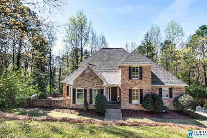 Property for sale at 2113 Viking Cir, Vestavia Hills,  Alabama 35216