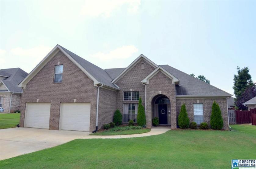 Property for sale at 117 Mayfair Park, Maylene,  Alabama 35114