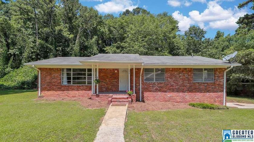 Property for sale at 532 Esplanade Dr, Birmingham,  Alabama 35206