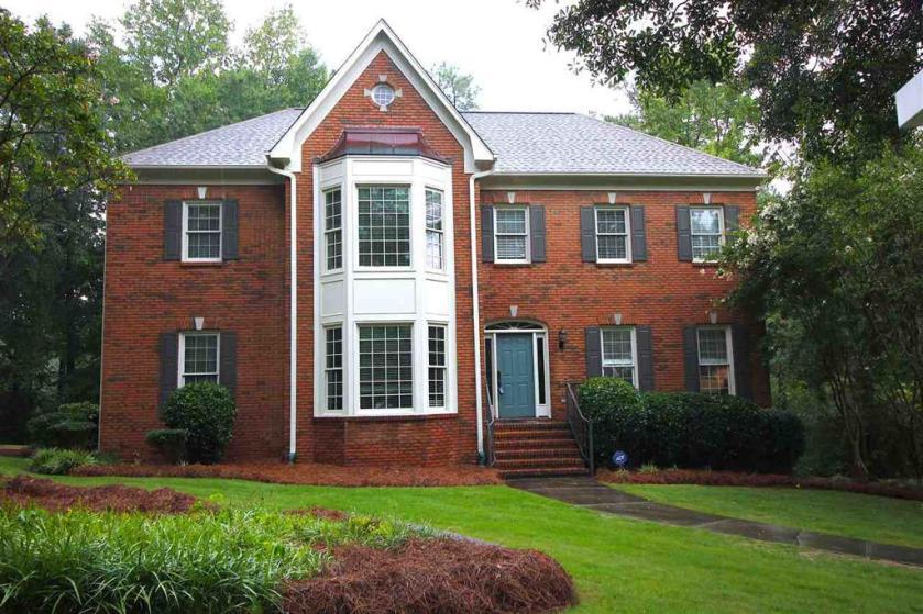 Property for sale at 1305 Buckhead Way, Vestavia Hills,  Alabama 35216