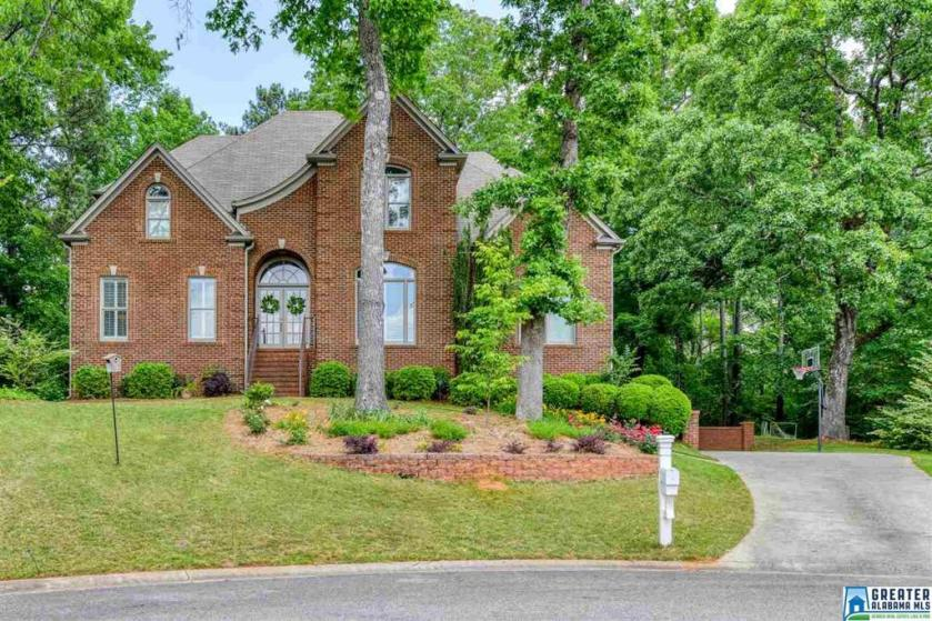 Property for sale at 157 Southview Dr, Hoover,  Alabama 35244