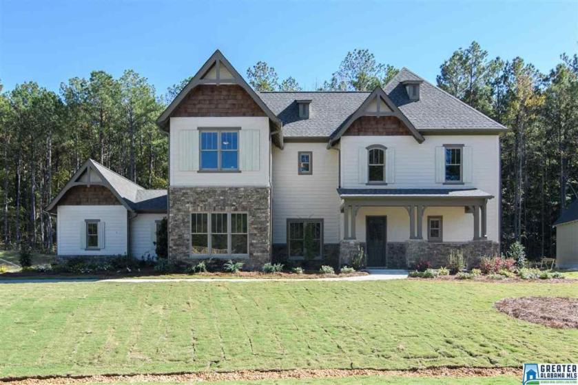 Property for sale at 2740 Blackridge Ln, Hoover,  Alabama 35244
