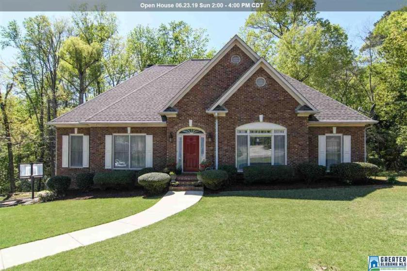Property for sale at 612 Van Buren Dr, Vestavia Hills,  Alabama 35226