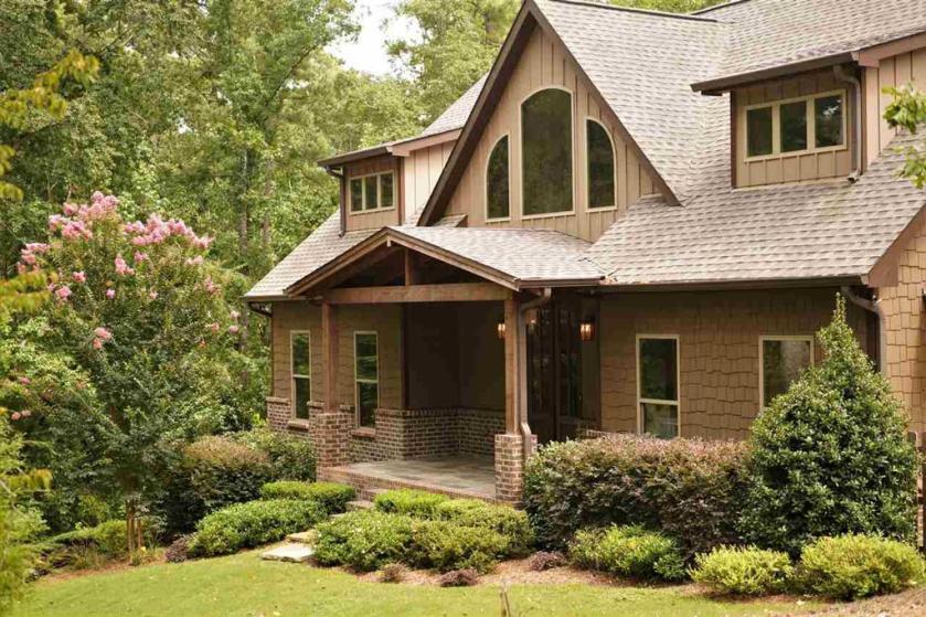 Property for sale at 1146 Cahaba River Estates, Hoover,  Alabama 35244