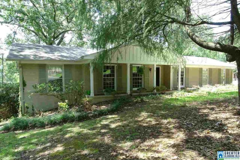Property for sale at 2121 Woodhue Cir, Vestavia Hills,  Alabama 35216