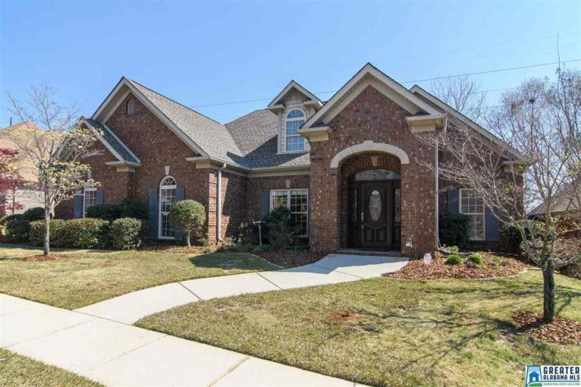 Property for sale at 4869 Crystal Cir, Hoover,  Alabama 35226