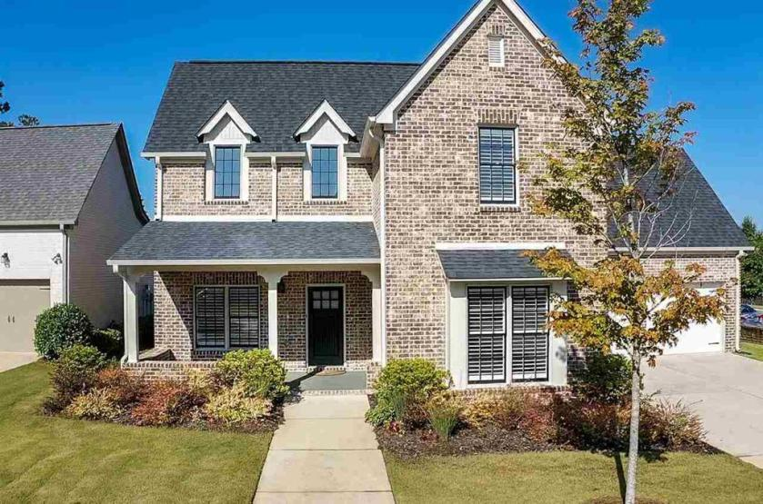 Property for sale at 2472 Montauk Rd, Hoover,  Alabama 35226