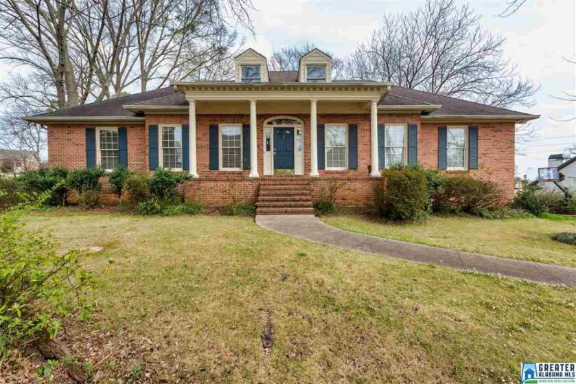 Property for sale at 2015 Vestavia Dr, Vestavia Hills,  Alabama 35216
