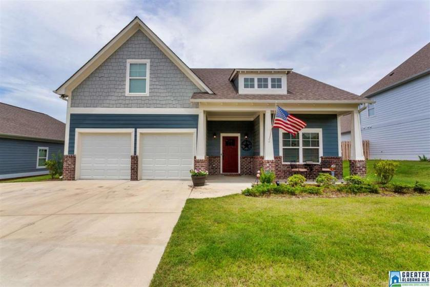 Property for sale at 868 Madison Ln, Helena,  Alabama 35080
