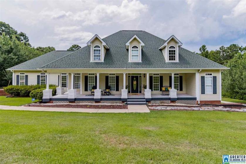 Property for sale at 9306 County Line Rd, Dora,  Alabama 35062