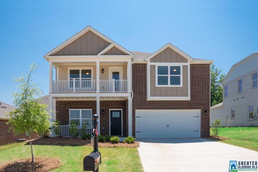 Property for sale at 7025 Elm Crest Cir, Gardendale,  Alabama 35071