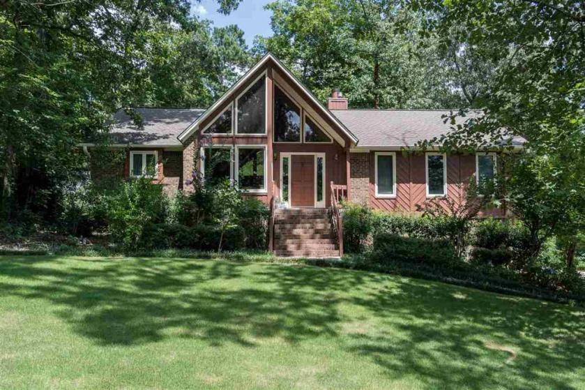 Property for sale at 1744 Napier Dr, Hoover,  Alabama 35226
