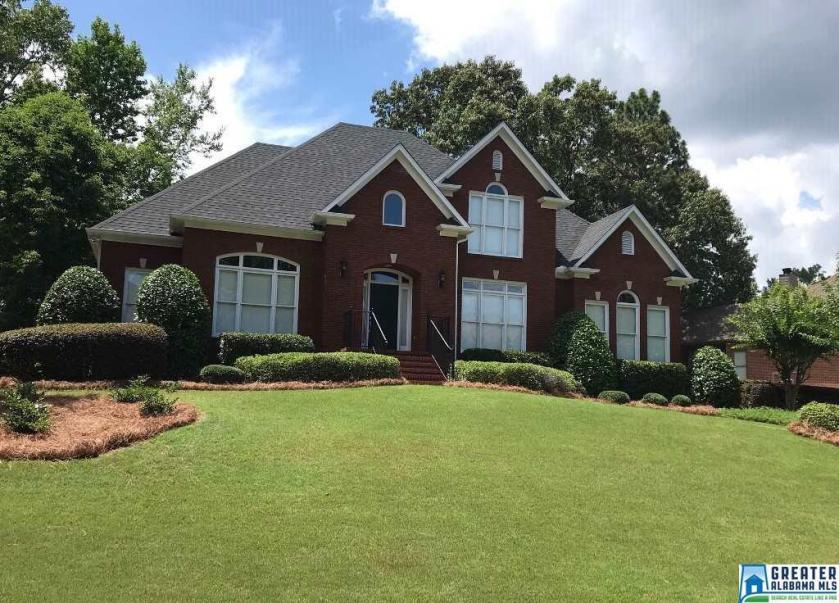 Property for sale at 4261 Milner Rd E, Hoover,  Alabama 35242