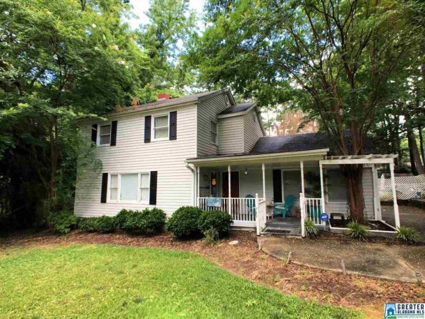 Property for sale at 2136 Pine Ln, Hoover,  Alabama 35226