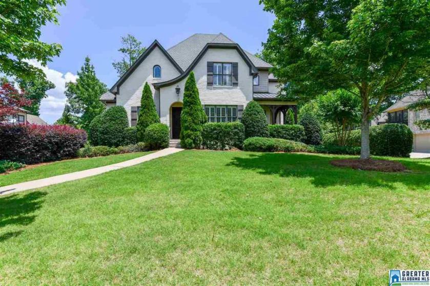 Property for sale at 809 Aberlady Pl, Hoover,  Alabama 35242