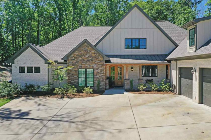 Property for sale at 201 Maranatha Trl, Alabaster,  Alabama 35007