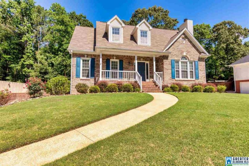 Property for sale at 31 Sweet Gum Ln, Chelsea,  Alabama 35043