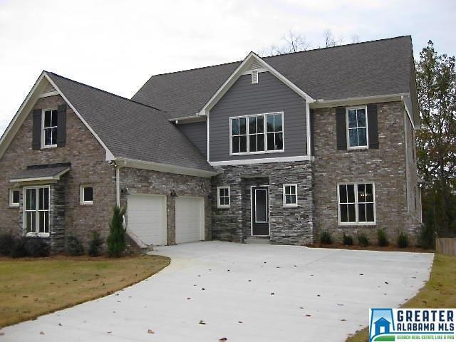 Property for sale at 1089 Al Seier Rd, Hoover,  Alabama 35226