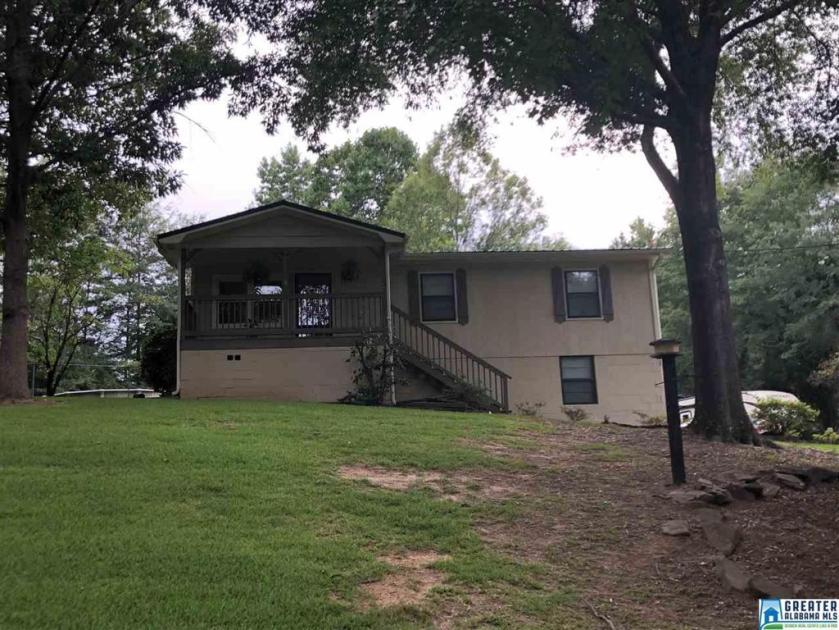 Property for sale at 3026 Woodruff Mill Rd, Adamsville,  Alabama 35005
