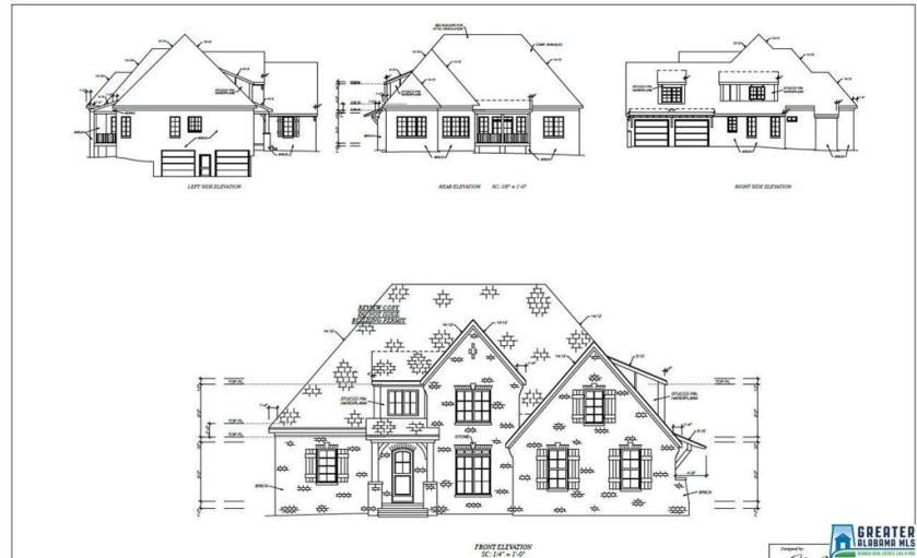 Property for sale at Chelsea Highlands Dr, Chelsea,  Alabama 35043
