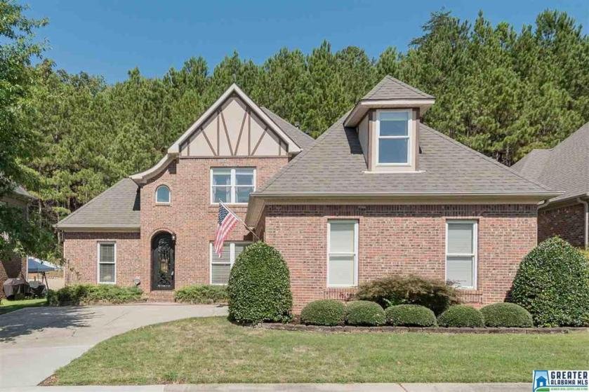 Property for sale at 5479 Villa Trc, Hoover,  Alabama 35244