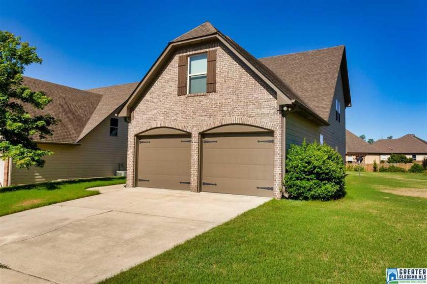 Property for sale at 4328 Sierra Way, Gardendale,  Alabama 35071