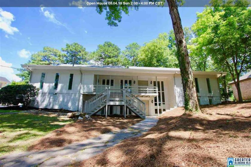 Property for sale at 3429 Hurricane Rd, Hoover,  Alabama 35226