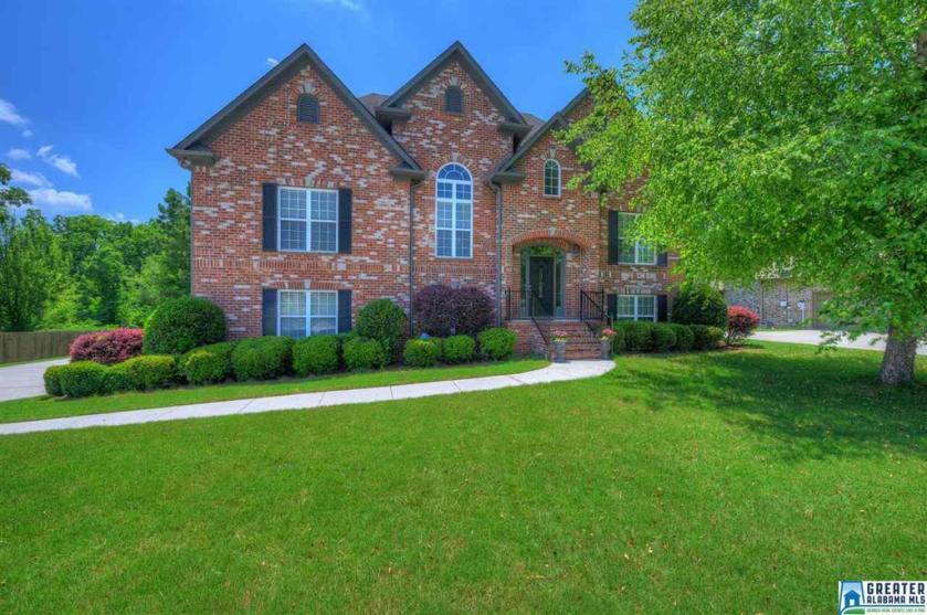 Property for sale at 4334 Springbrook Ln, Gardendale,  Alabama 35071
