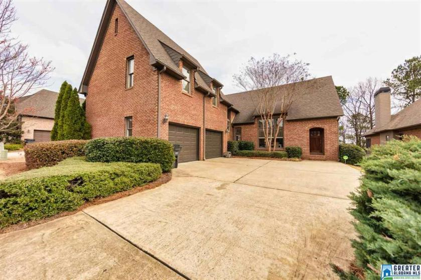 Property for sale at 5656 Chestnut Trc, Hoover,  Alabama 35244