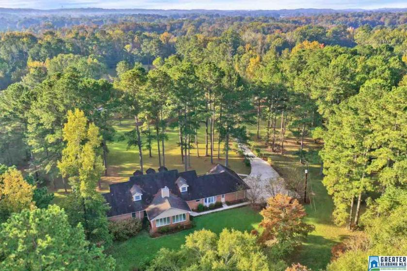 Property for sale at 195 Buttercup Ln, Montevallo,  Alabama 35115