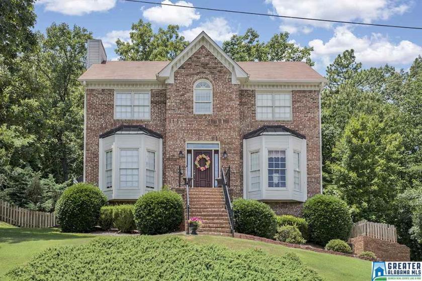 Property for sale at 272 Kentwood Dr, Alabaster,  Alabama 35007