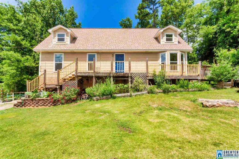 Property for sale at 3316 Sunniroc Rd, Irondale,  Alabama 35210
