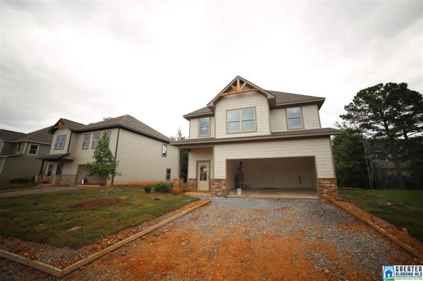 Property for sale at 171 King Richards Way, Calera,  Alabama 35040