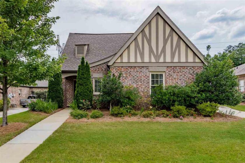 Property for sale at 3765 James Hill Terr, Hoover,  Alabama 35226
