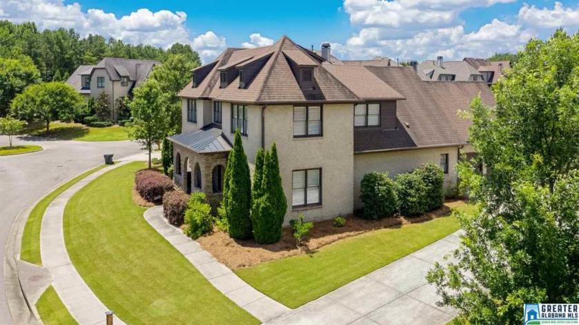 Property for sale at 795 Hampden Place Cir, Vestavia Hills,  Alabama 35242