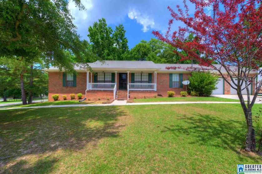 Property for sale at 742 Cherrybrook Rd, Kimberly,  Alabama 35091