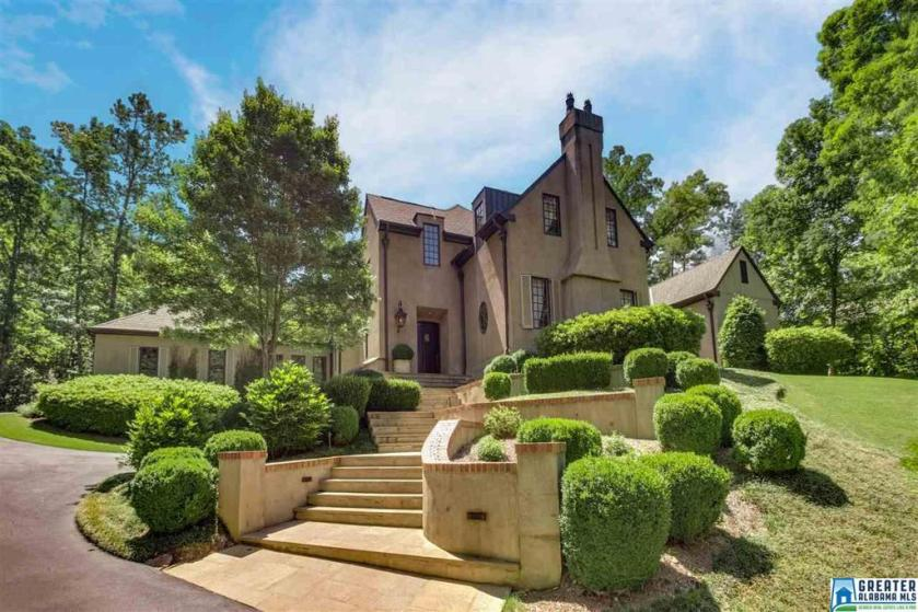 Property for sale at 7481 Kings Mountain Rd, Vestavia Hills,  Alabama 35242