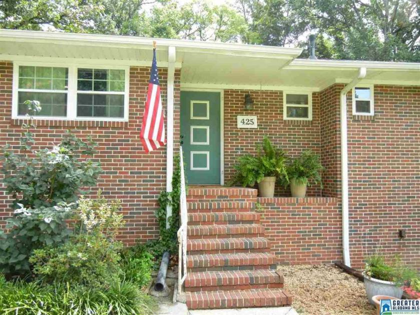 Property for sale at 425 Larue St, Birmingham,  Alabama 35206