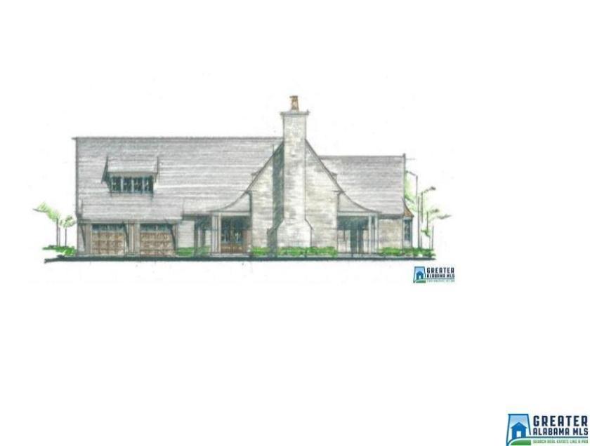 Property for sale at 1151 Arden Place, Vestavia Hills,  Alabama 35243