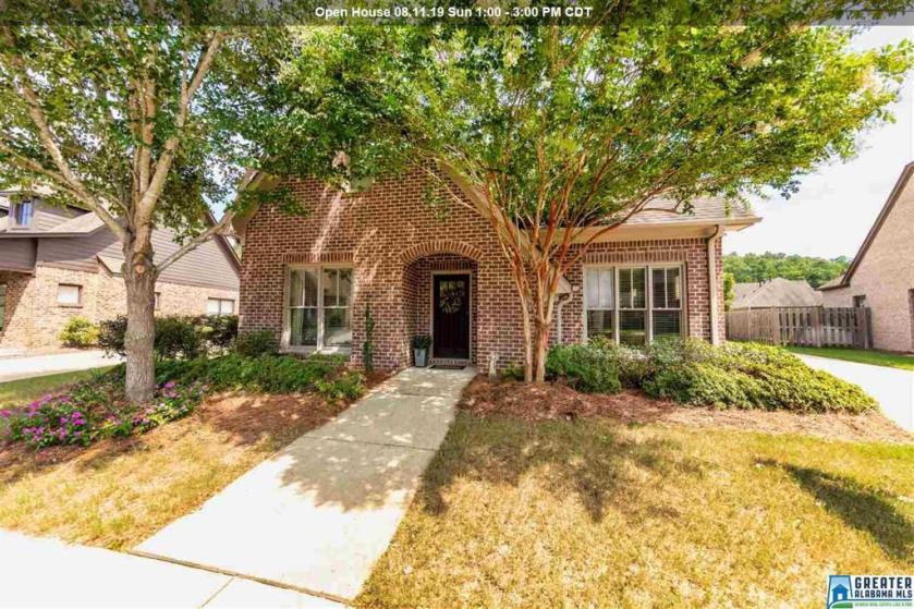 Property for sale at 6221 Black Creek Loop N, Hoover,  Alabama 35244